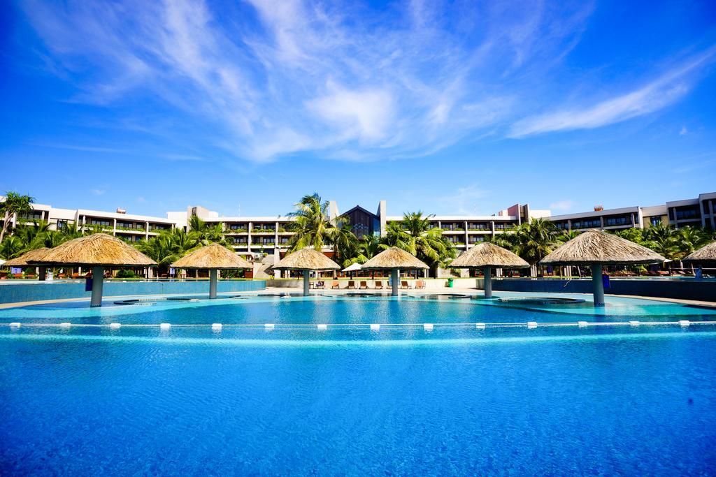 Vietsovpetro Resort, Ho Tram – Cập nhật Giá năm 2021