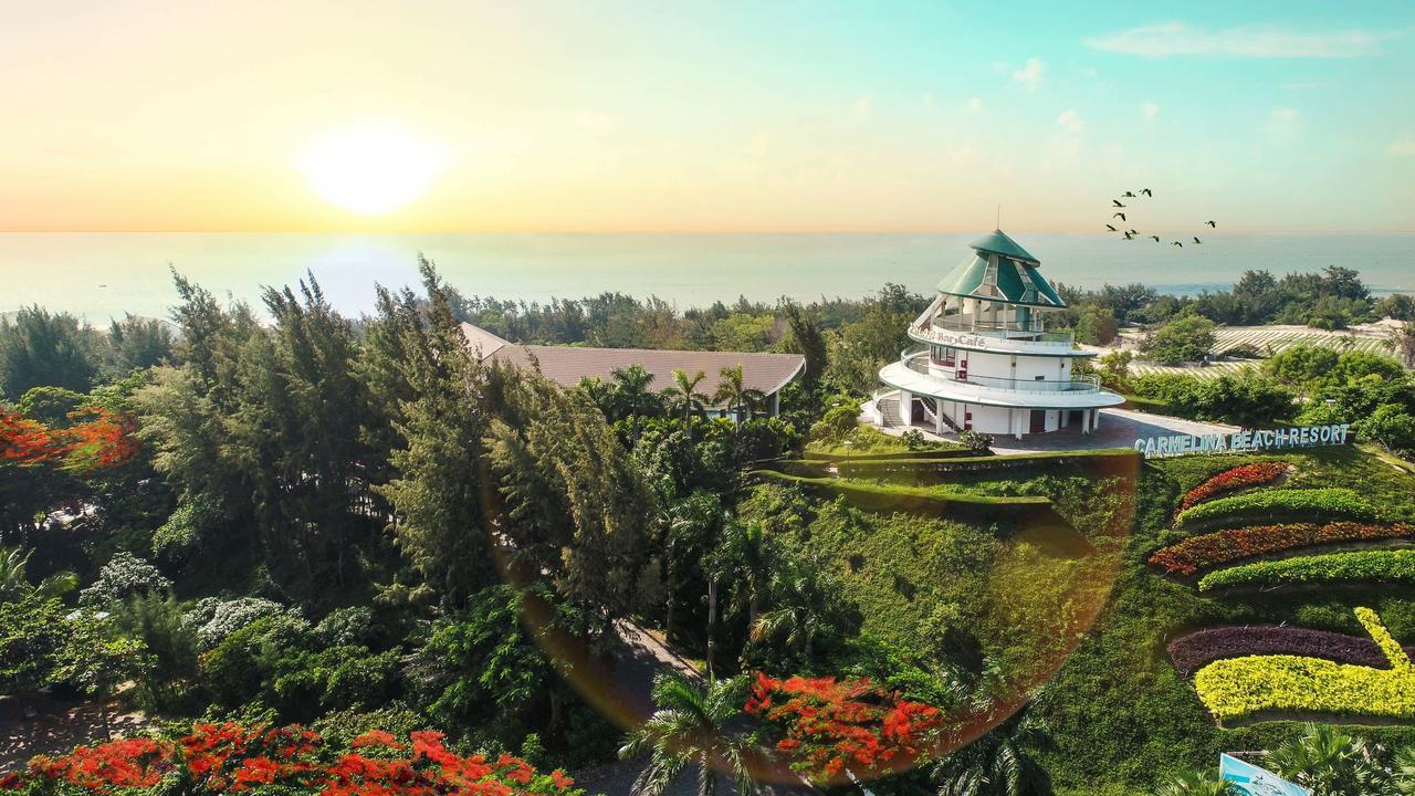 Carmelina Beach Resort, Ho Tram – Cập nhật Giá năm 2021