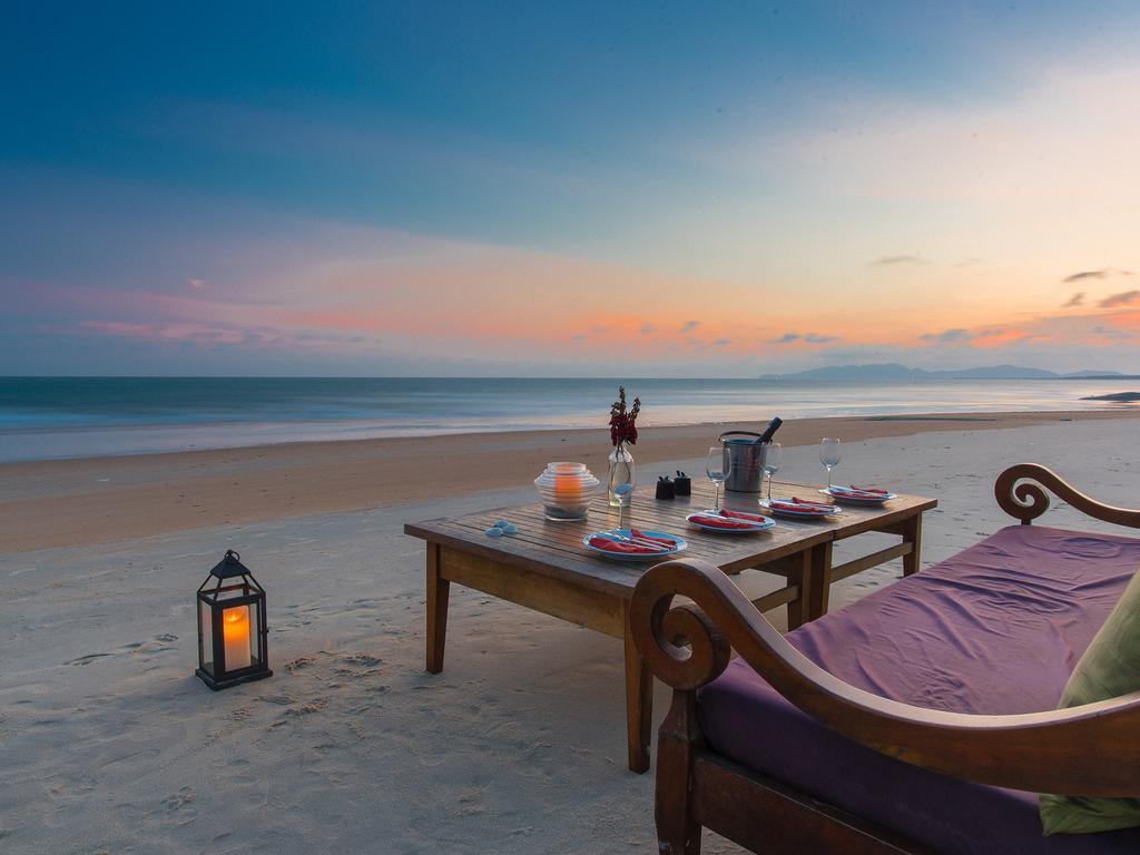 Ho Tram Beach Boutique Resort & Spa, Ho Tram – Cập nhật Giá năm 2021