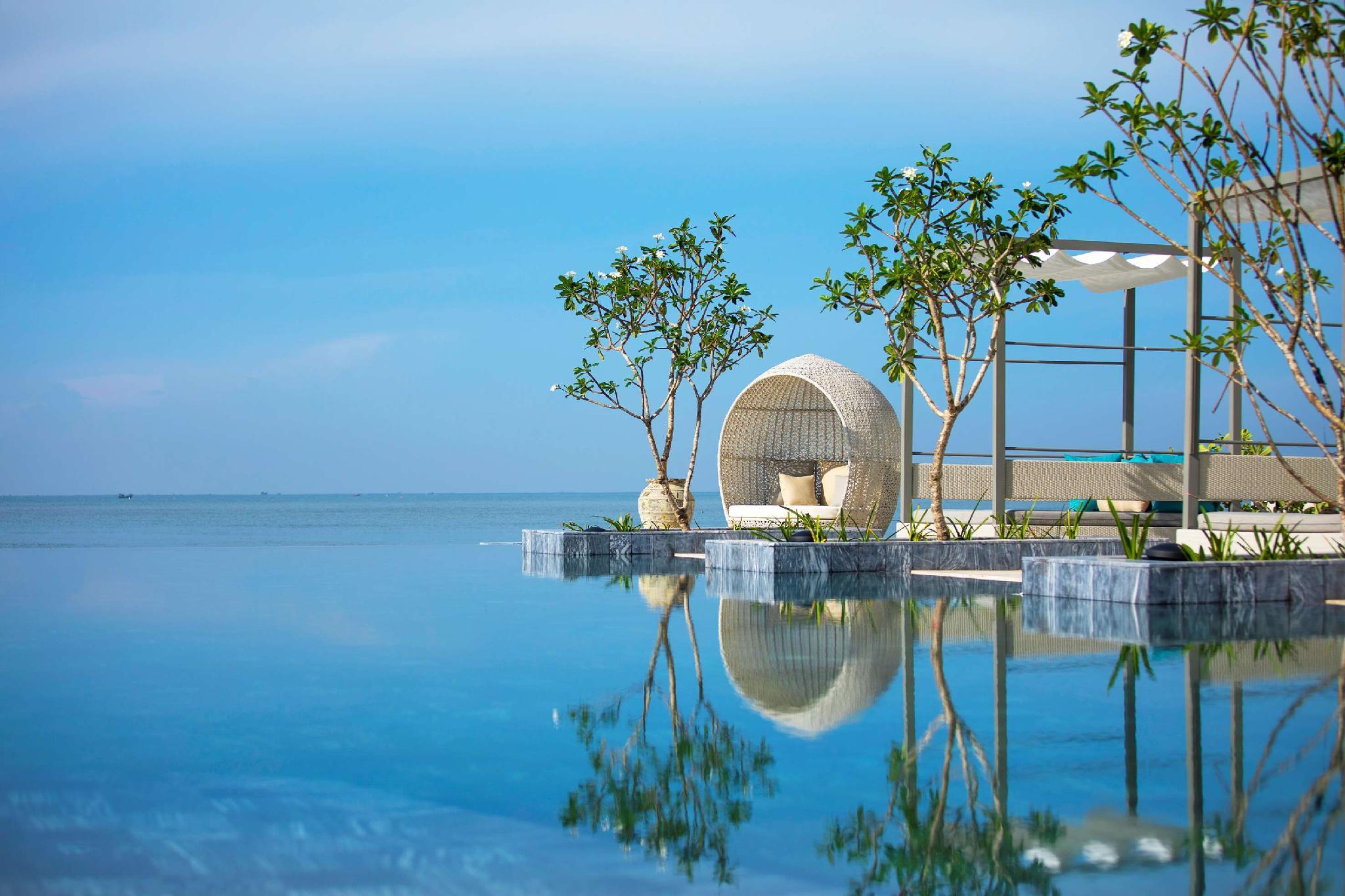Khu Nghỉ Dưỡng Bãi Biển Melia Hồ Tràm   Vũng Tàu ƯU ĐÃI CẬP NHẬT NĂM 2020 2496317 ₫, Ảnh HD & Nhận Xét